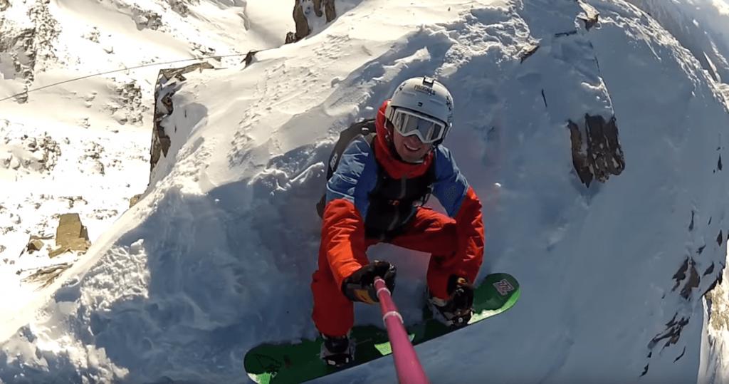 Snowprogres Backyard Freeride Snowboard Splitboard