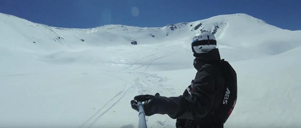 Macedonia Freeride Snowboard Snowprogres
