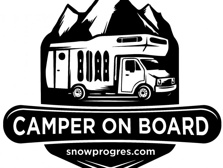 Camper on Board 2019