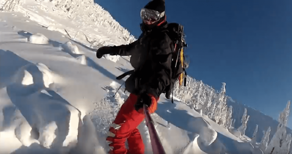 Plisko Freeride Snowboard Snowprogres