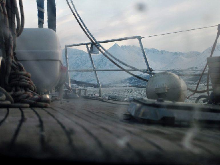 Yacht & Freeride Camp- Norwegia