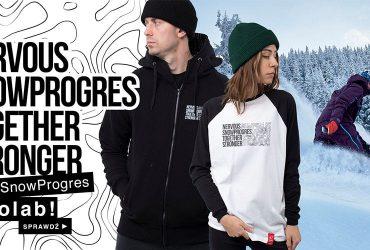 Nervous Snowprogres – Together Stronger